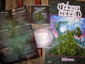 CDC-CD